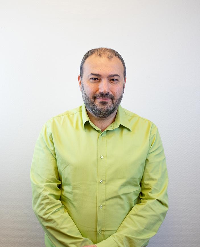 Pierre Aziz Nehme