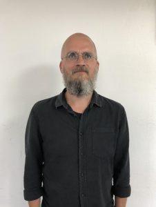 Tomas Einarsson