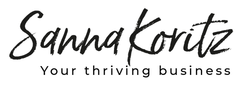 Sanna Koritz Logo