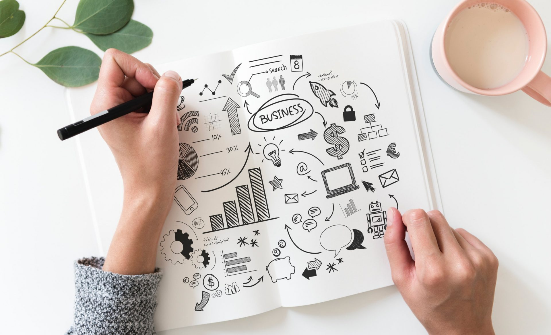 4 important steps to business growth