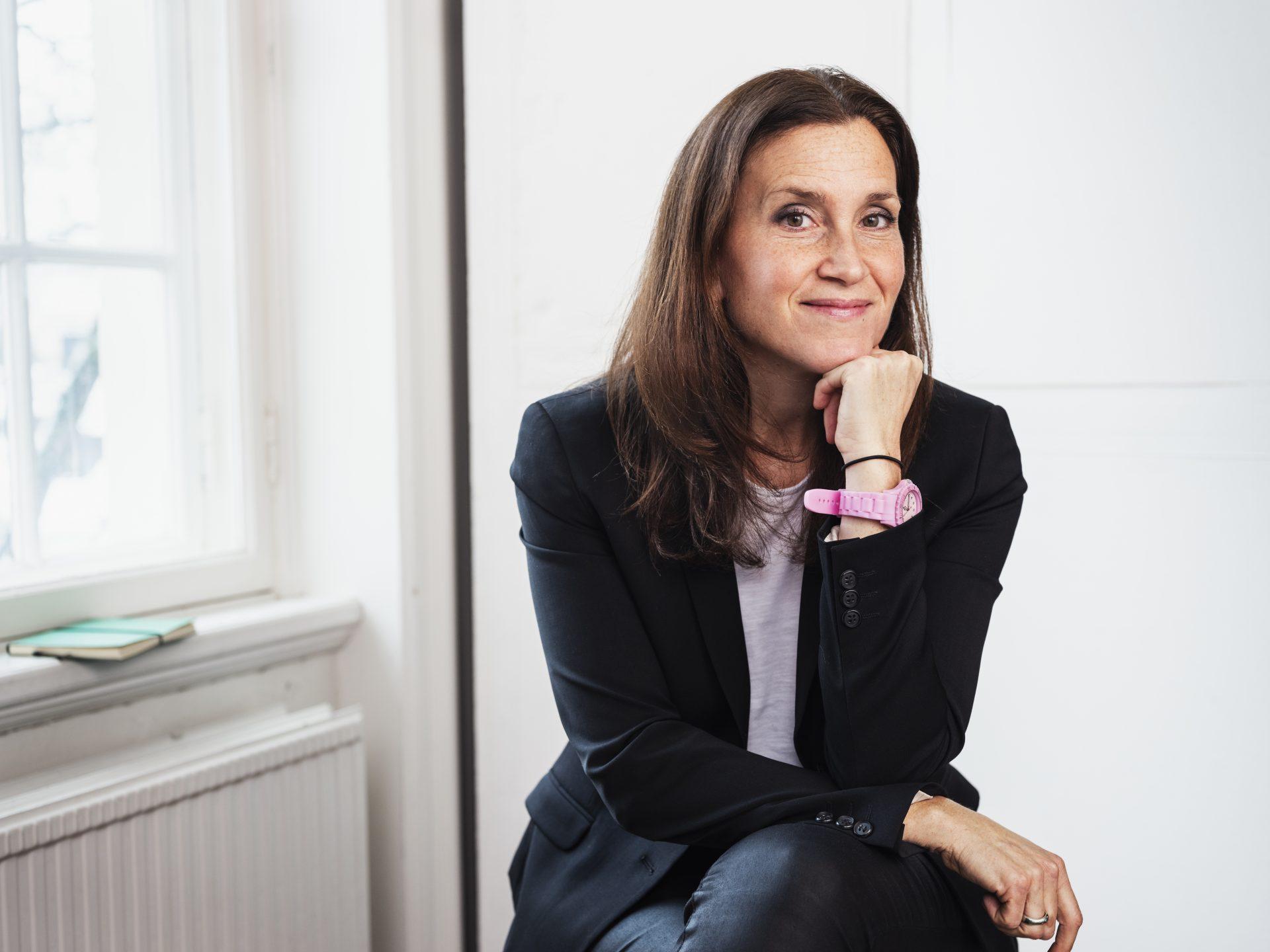 Sanna Koritz