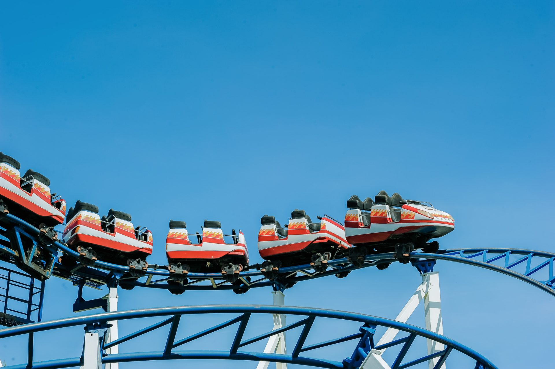 Video: Dealing with the rollercoaster to stay happily productive