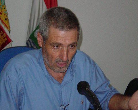 Fallece Manuel Barroso, alcalde de Santa Amalia en la legislatura 2003-2007