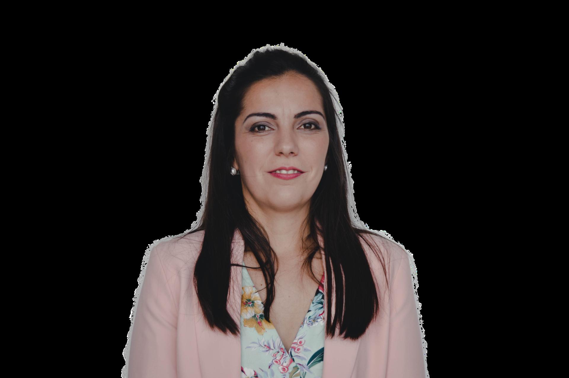Maria de los Angeles Carmona Delgado