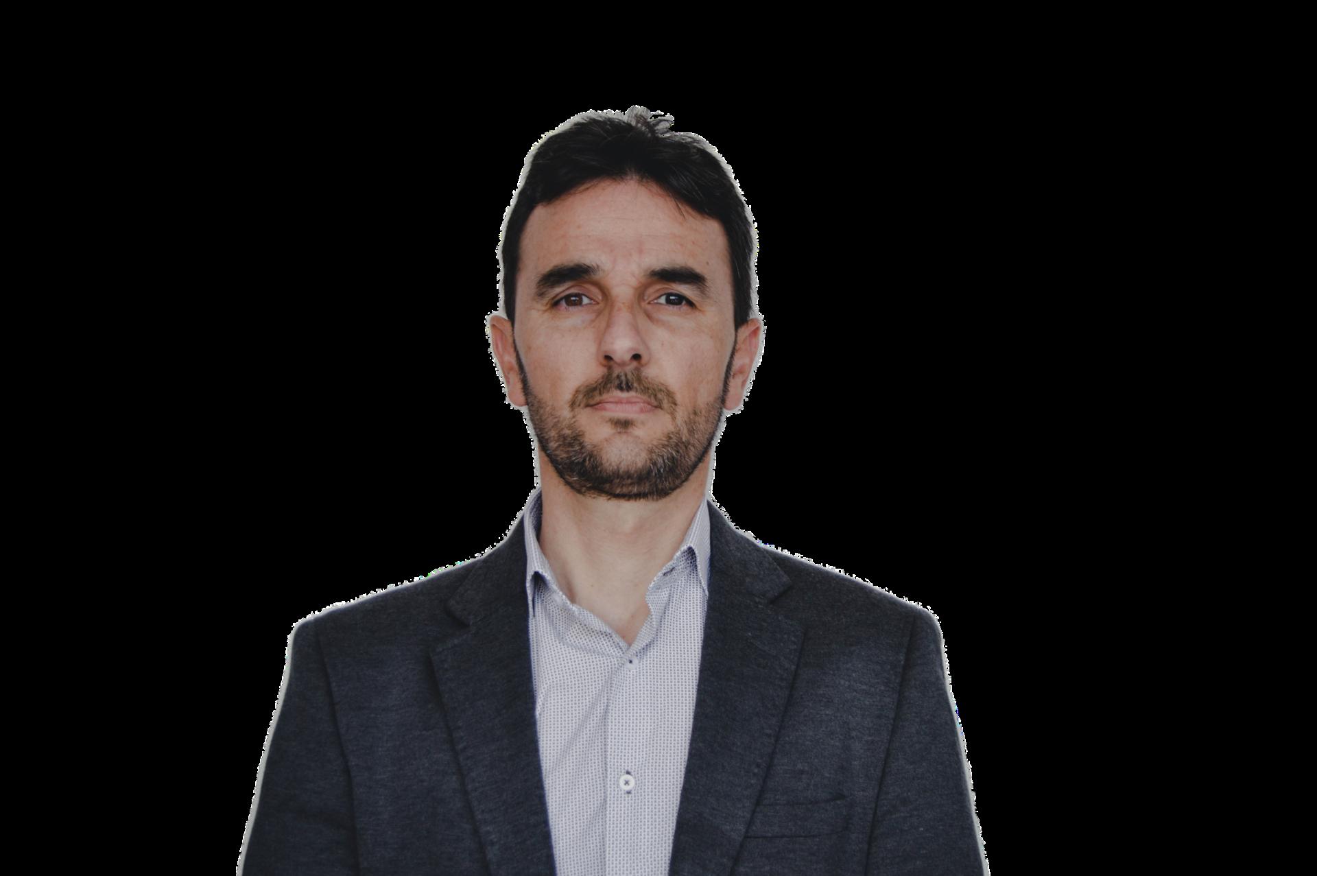 Pedro José Sánchez Velarde