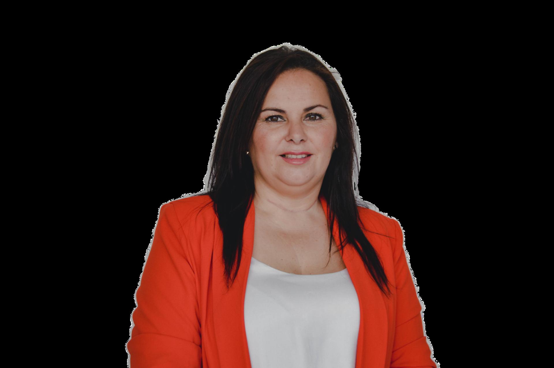 Raquel Castaño Peña