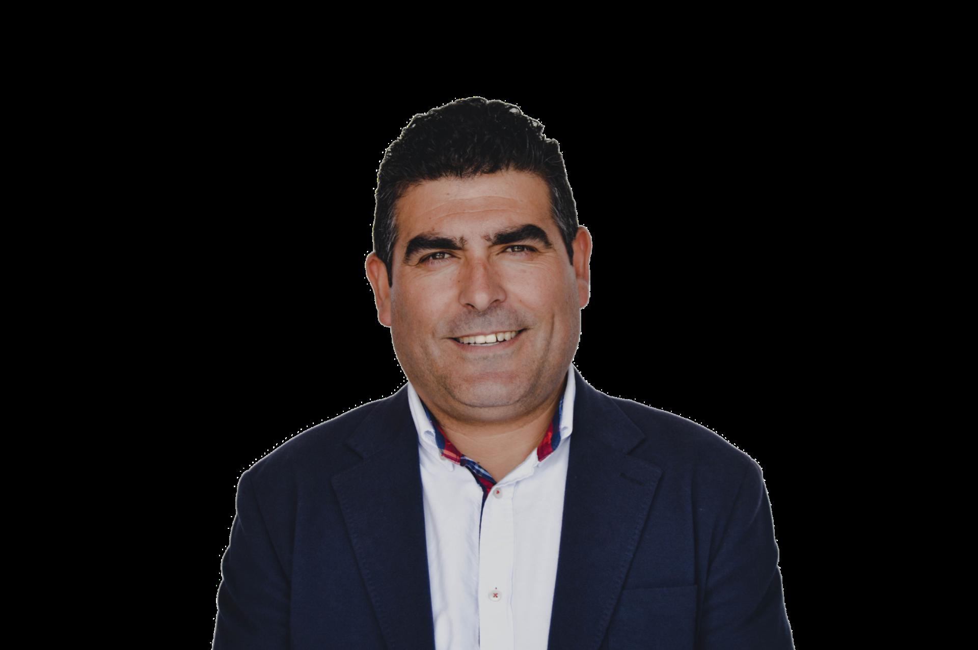 Manuel Jesús Sánchez Nieto
