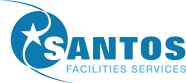 Santos Facilities Services Logo