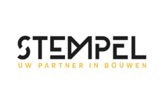 Santos Facilities Services_Stempel Bouw Logo