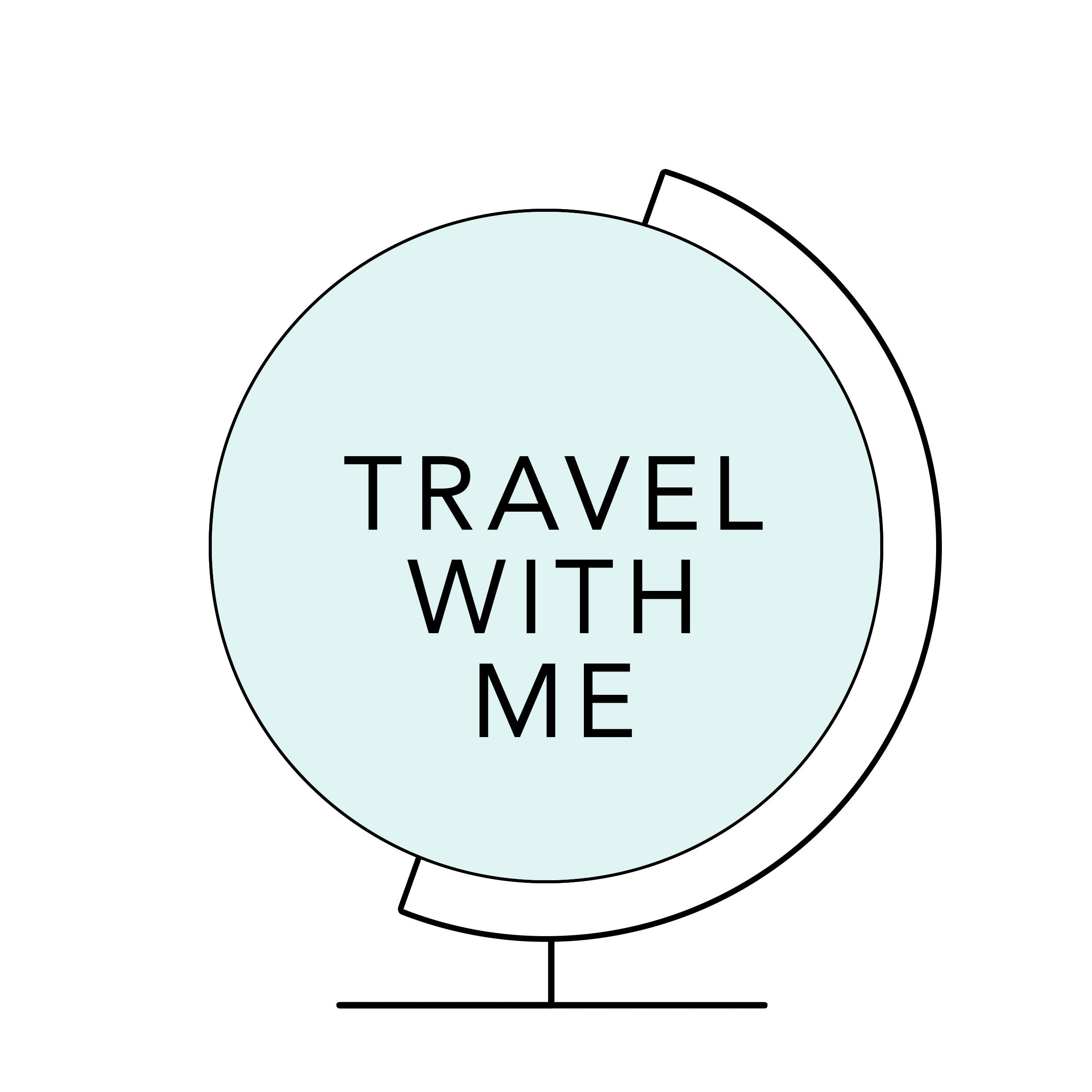Travel with Me