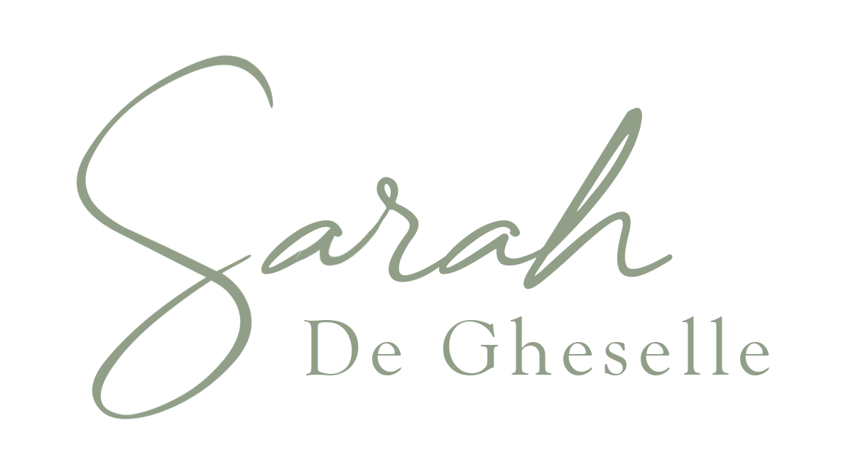 Sarah De Gheselle