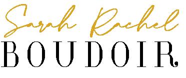 Sarah Rachel Boudoir Logo