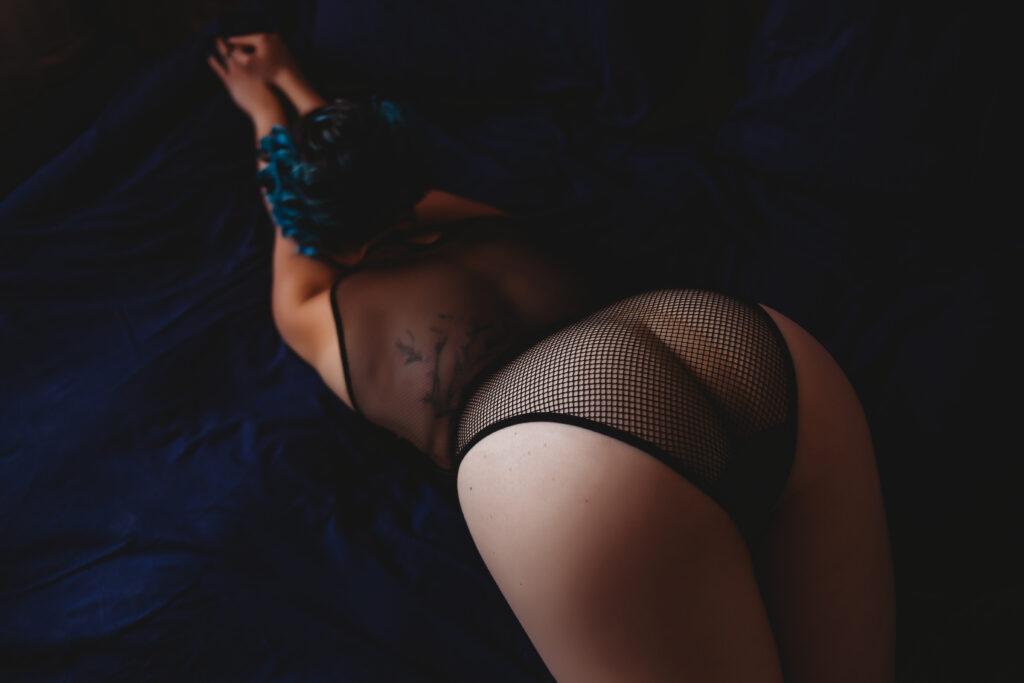 anonymous boudoir photos - Sarah Rachel Boudoir