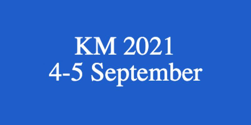Klubbmästerskap 2021