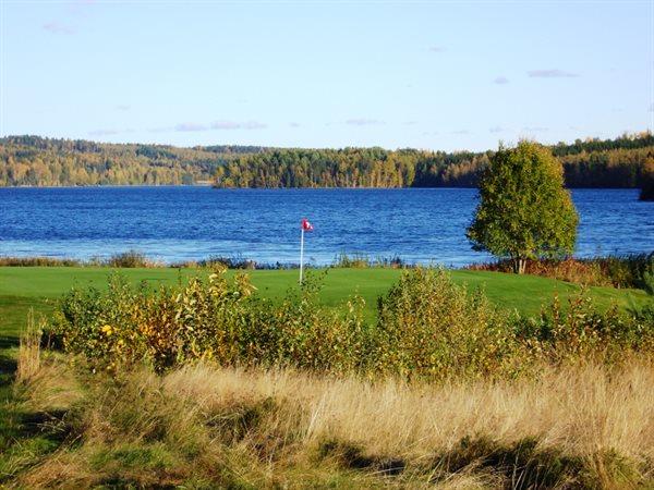 Bli medlem i Säters golfklubb