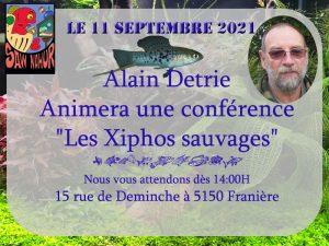 Conference_septembre_2021_les°xiphos_sauvages