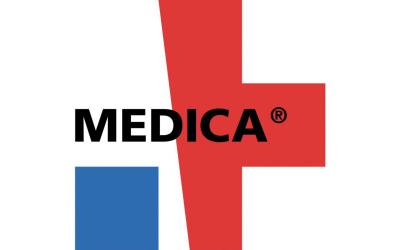 Medica 16-19 November 2015