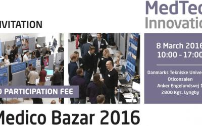 Medico Bazar 2016
