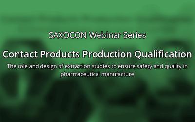 Webinar: Pharmaceutical Manufacturing Construction Materials – Part 1