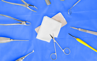 Safe Reusable Medical Devices