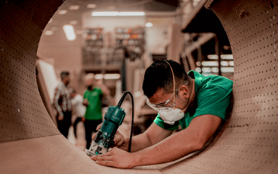 Secure Worker Health and Safety