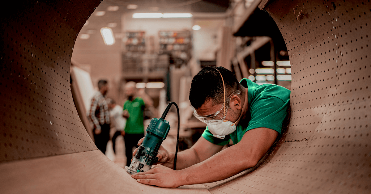 Secure Worker Health and Safety EHS