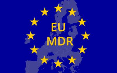 Get Ready for EU MDR