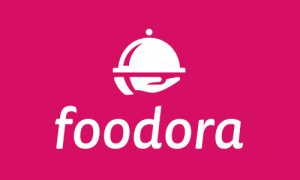 Hemleverans Foodora