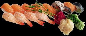 Catering maki nigiri