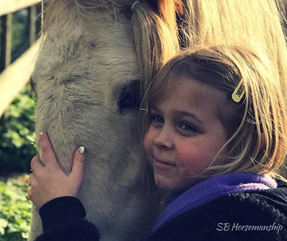 Je paard, je vriendje...