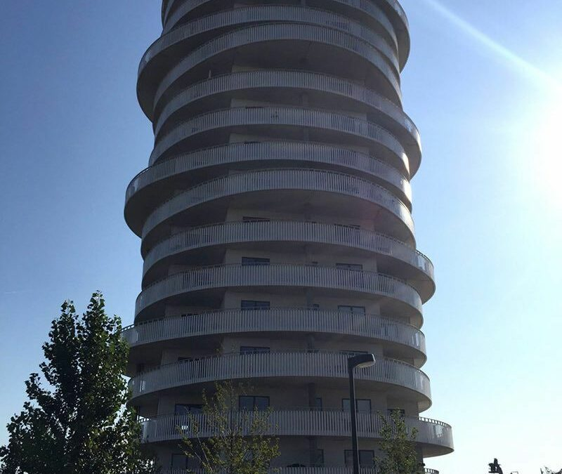 TWISTER AMAGER