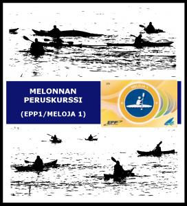 Melonnan peruskurssi EPP1 Meloja 1