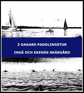 Paddlingstur_Ingå_Ekenäs_skärgård