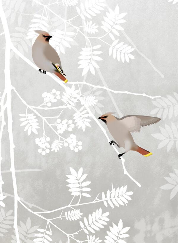 Bohemian-Birds-Beige-D