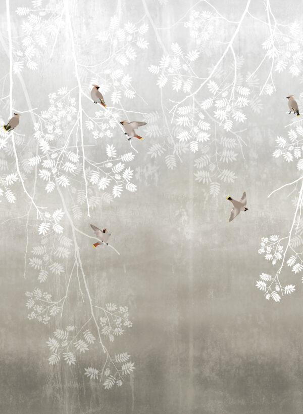 Bohemian-Birds-Beige-T