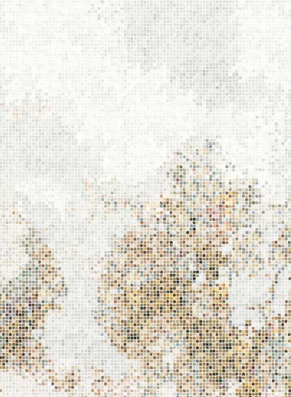 Mosaic-Forest-Golden-T
