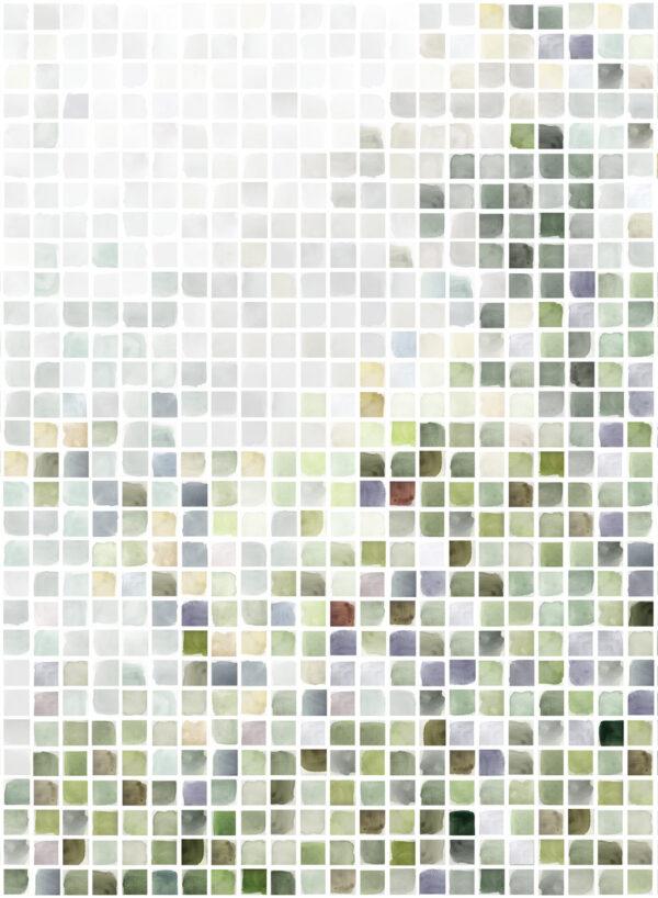 Mosaic-Forest-Green-D