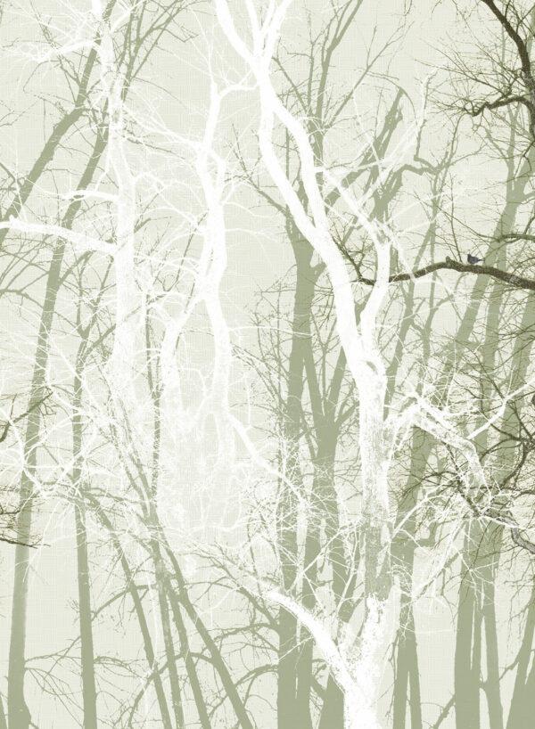 Wander-trees-green-T