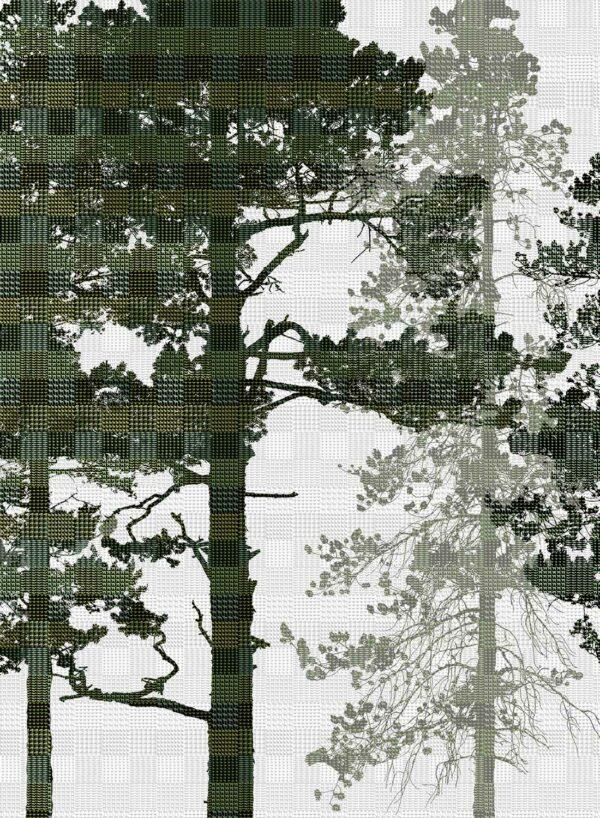 Weaving-Wood-dark-T