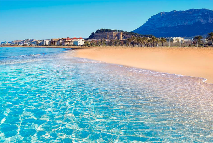 Top 10 Costa Blanca Places