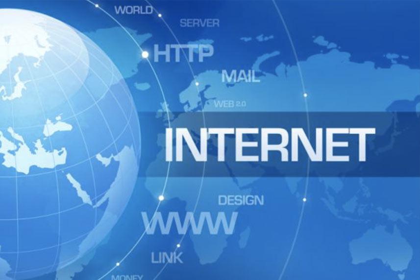 Цікаві факти про Інтернет
