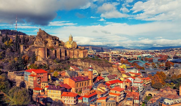 INTERESTING FACTS ABOUT EUROPE – Part 1
