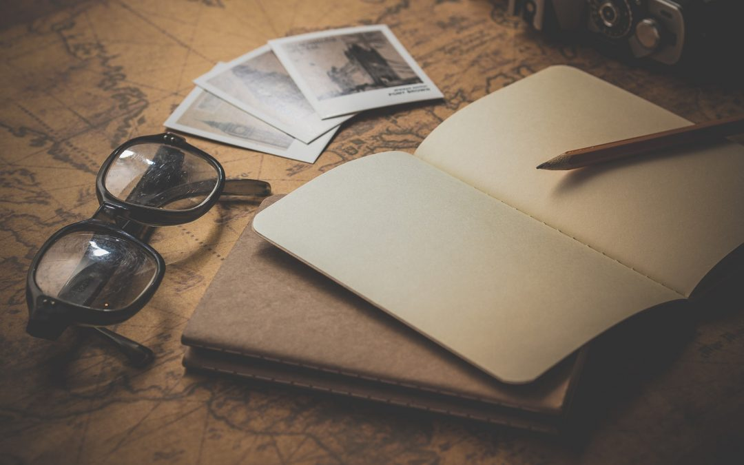 4 Reasons Why You Need An Online Portfolio