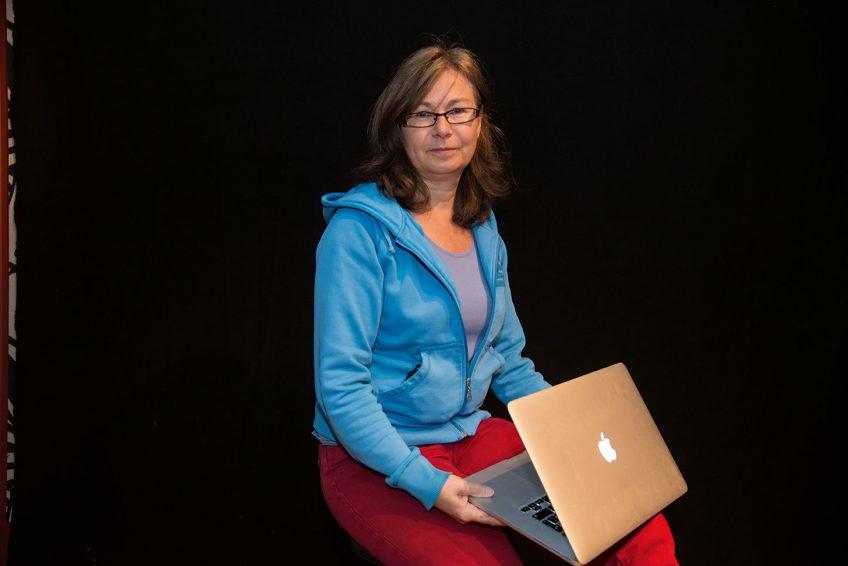 Annelie Nederberg Scen&film nr 5-18 ljuddesign