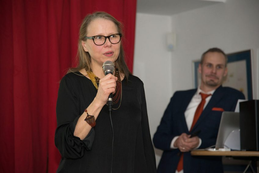 Åsa Faringer