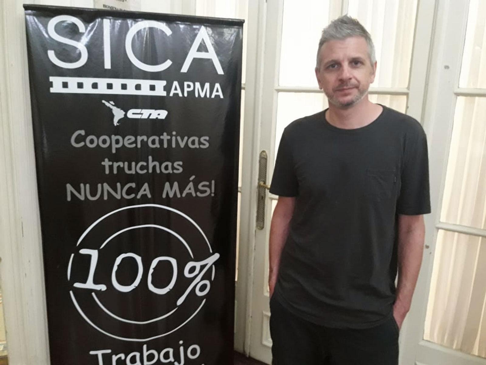 SICA Luciano Bertone