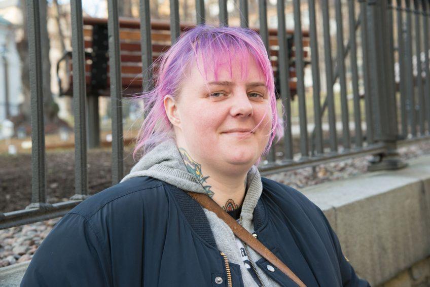 Sanna Ekström