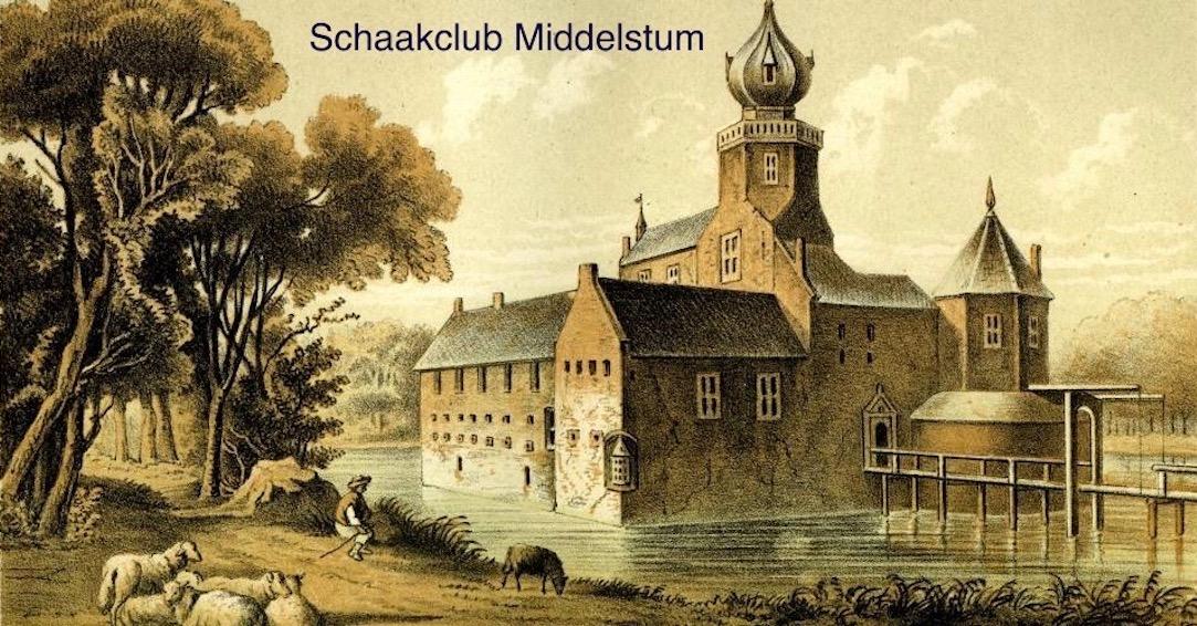 Schaakclub Middelstum