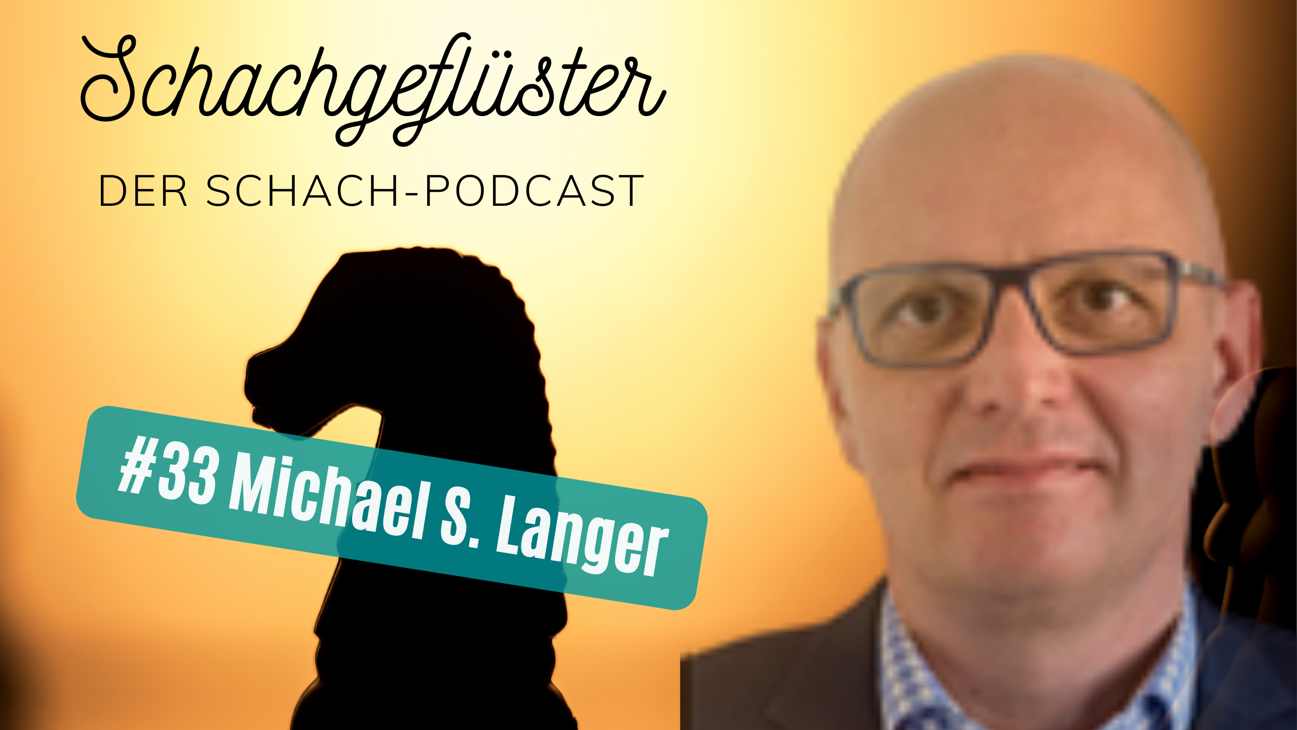 Der Schachpolitiker Michael S. Langer
