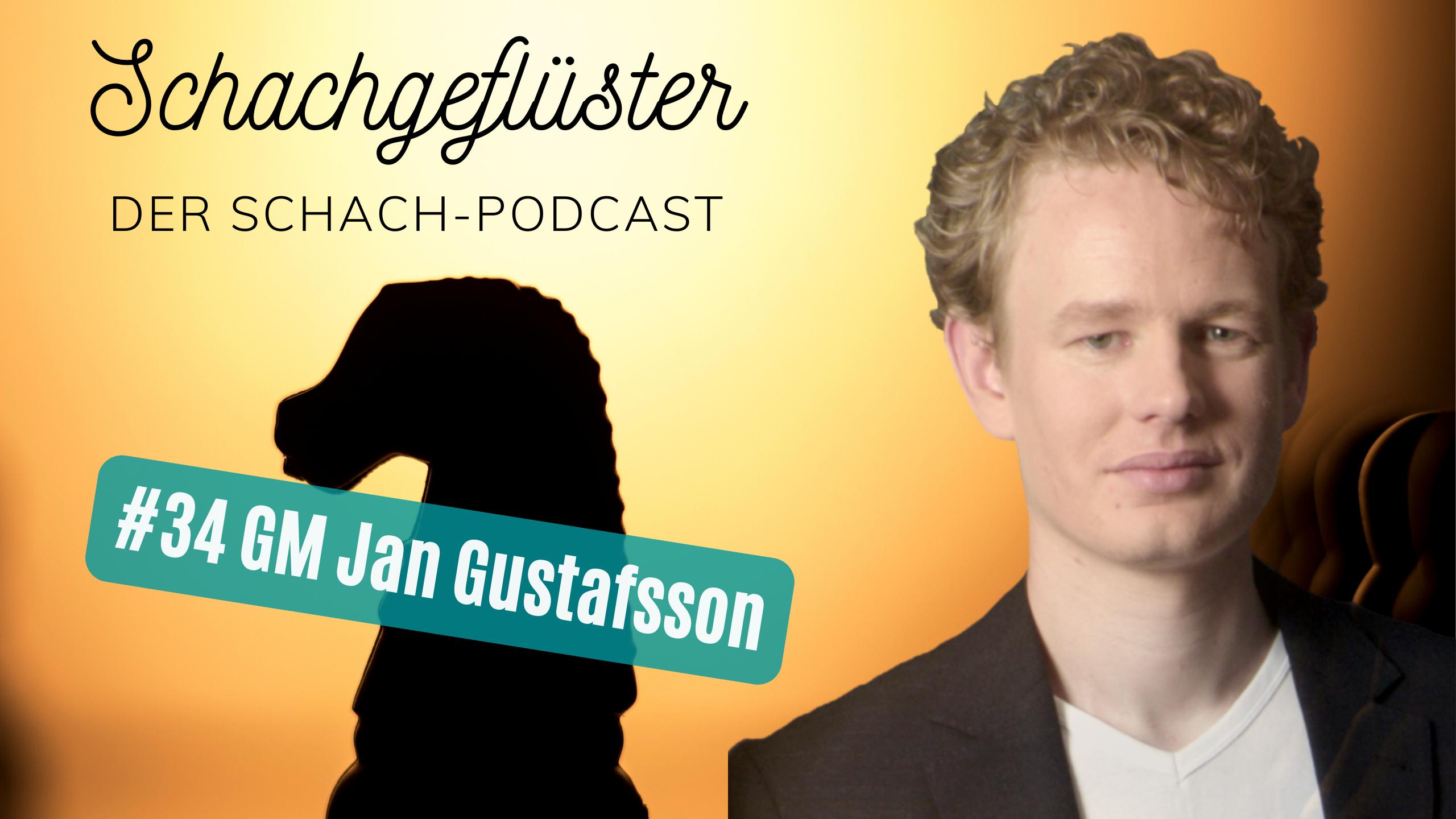 chess 24 - Jan Gustafsson